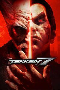 darmowy weekend z Tekken 7 (Xbox Live Gold)