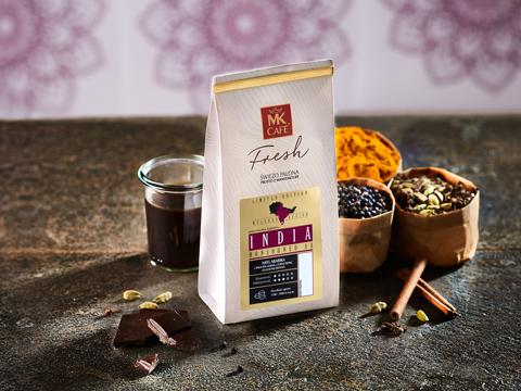 darmowa wysyłka kaw z MK Fresh