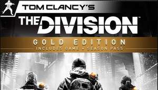 HumbleBundle przecena gier Ubisoftu -The Division Gold Edition 75 zł