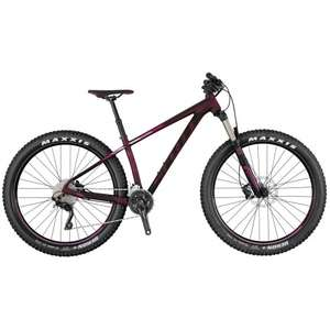 Scott Contessa Scale 710 Plus MTB 2017  3830 zł  Start Fitness