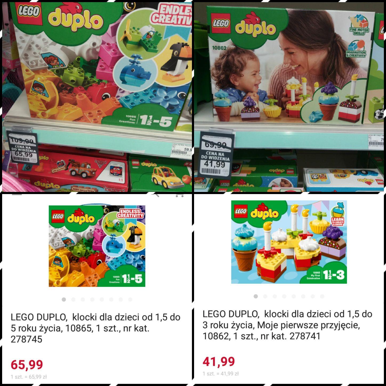 Lego DUPLO 10865 10862