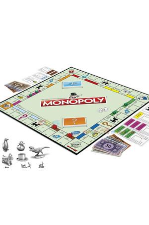 Monopoly - za 59,99zł (różne wersje) z darmową wysyłką na merlin.pl :)