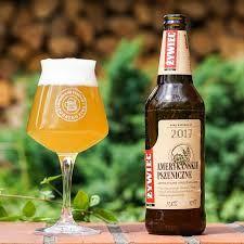 Idealne piwo na sobotni upał, Żywiec Amerykańskie pszeniczne