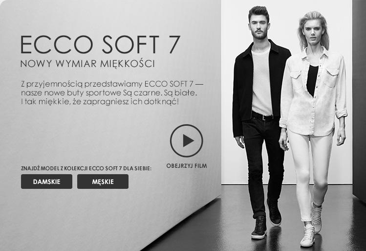 -10% za zapisanie się do newslettera Ecco