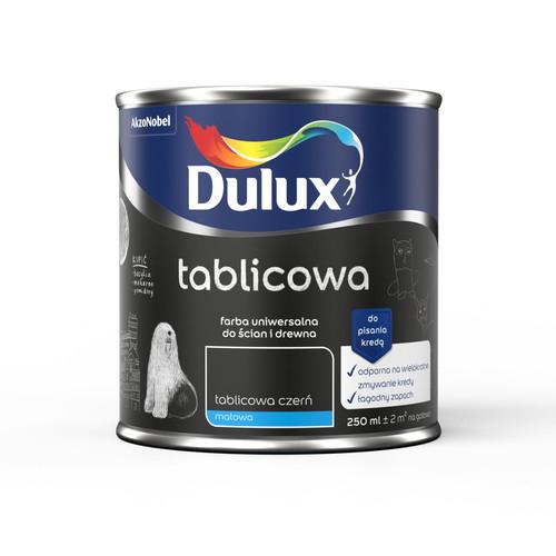 Farba tablicowa dulux, najtańsza w internecie