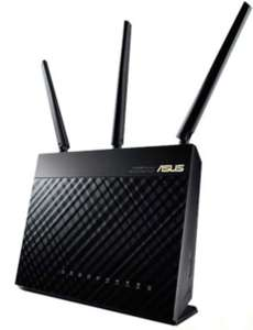 Router Asus RT-AC 68U