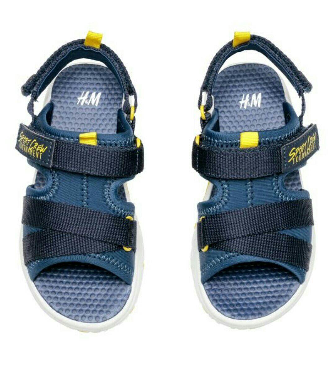 Sandały dziecięce H&M