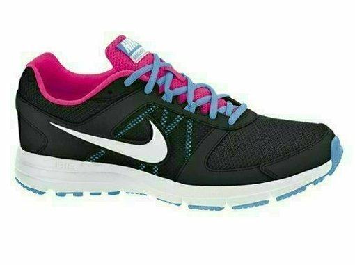 buty damskie Nike Air Relentless 3 MSL (czarne) za 179,99zł @ Merlin.pl