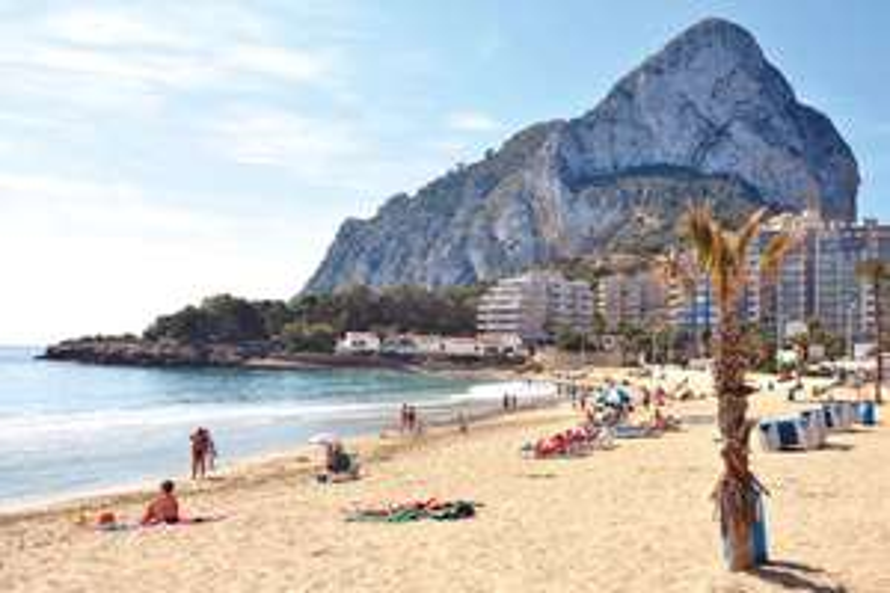 Lot 2str.+bagaż Okęcie do Alicante 15-22.08 i inne w szczycie sezonu