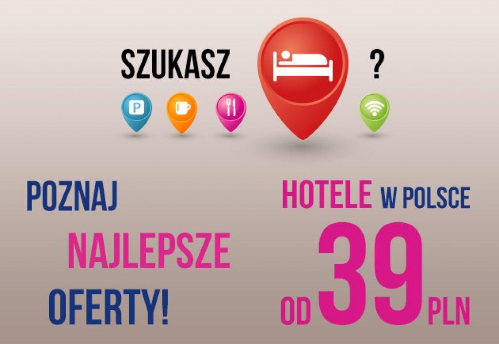 2 os. pokój w hotelach Ibis Budget za 39zł na zimę 2014/2015 (nawet na Sylwestra!)