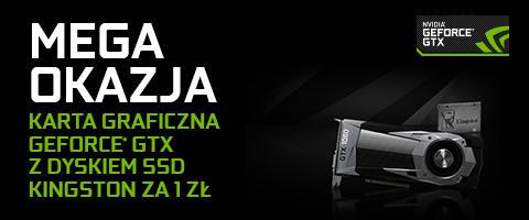 MSI GeForce GTX 1050 2GB GT LP + SSD Kingston 120GB