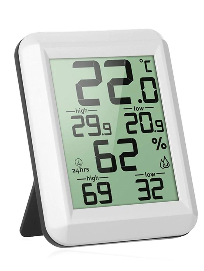 Termometr LCD do domu (inna lepsza cena)