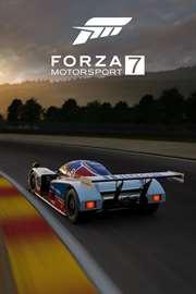 Darmowy dodatek DLC Forza Motorsport 7 : 1989 Aston Martin AMR1 [Xbox One & PC]