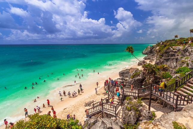 14dni Meksyk, Jukatan śniadania 13.08-27.08 WAW