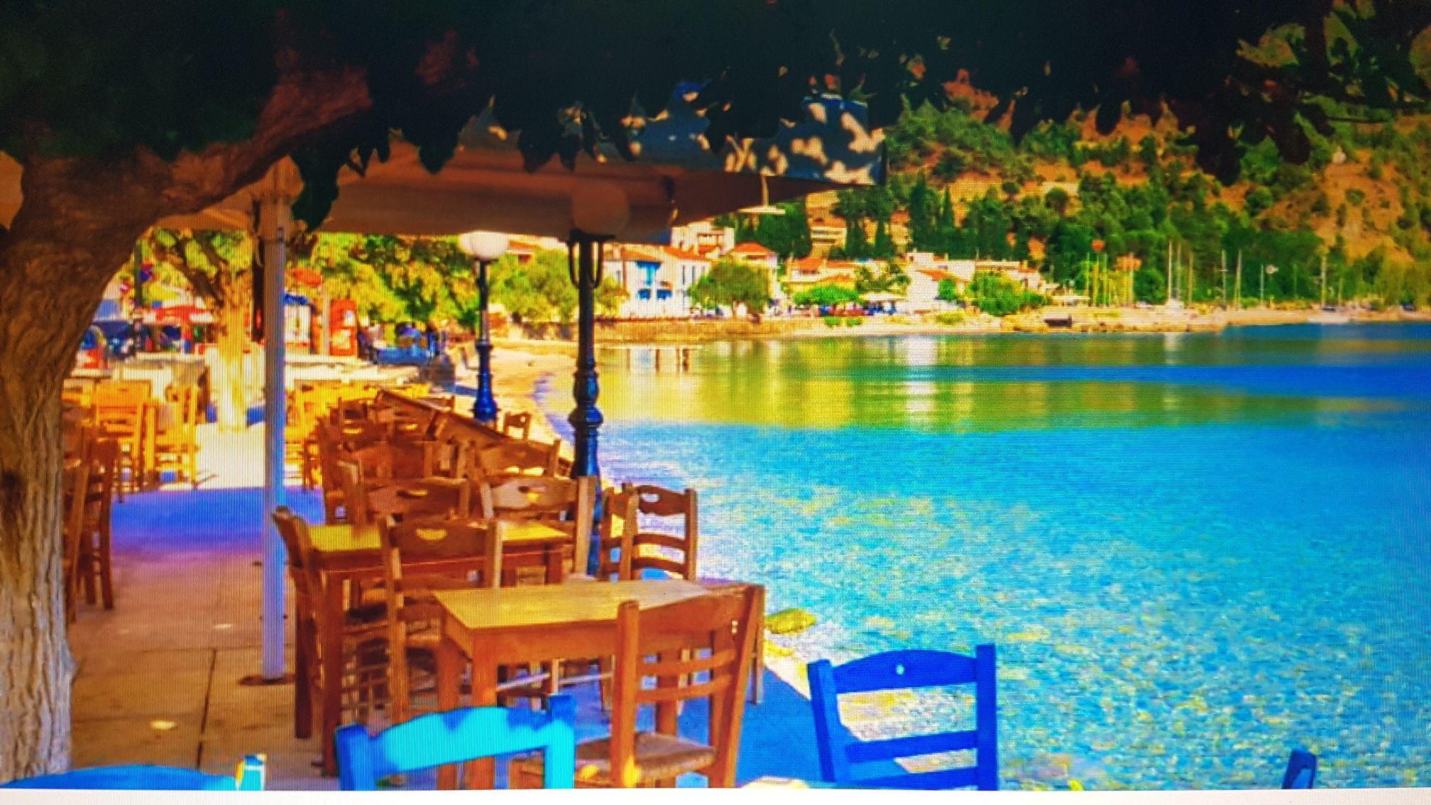 Wczasy all inclusive Grecja wyspa Evia 7 dni KAT WAW 13-20.08.