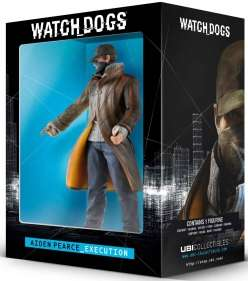 Oficjalna figurka Watch Dogs