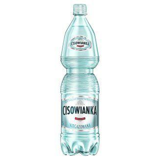 Cisowianka Stokrotka 12 za 11.88 zł
