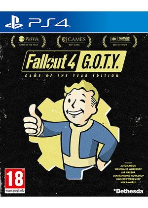 Fallout 4 GOTY (PS4) 17,31 €17.31 base.com