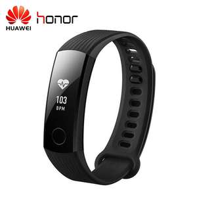 Smartband Huawei Band 3