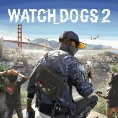 Watch Dogs 2 (PS4) za 59zł @ PS Store