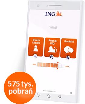 100zł PREMII za otwarcie konta Direct przez internet @ ING Bank Śląski