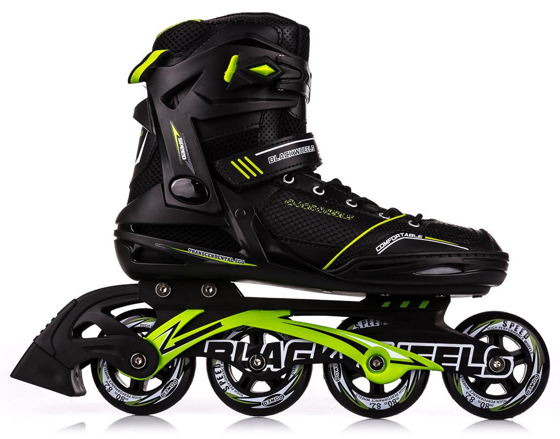 Rolki Blackwheels fitness Slalom męskie/damskie 170zł taniej @ Presto