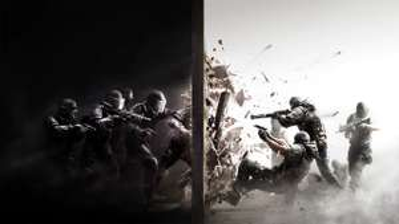 Rainbow Six Siege PS4 Xbox One PC darmowy weekend 16.08-20.08  @Ubisoft