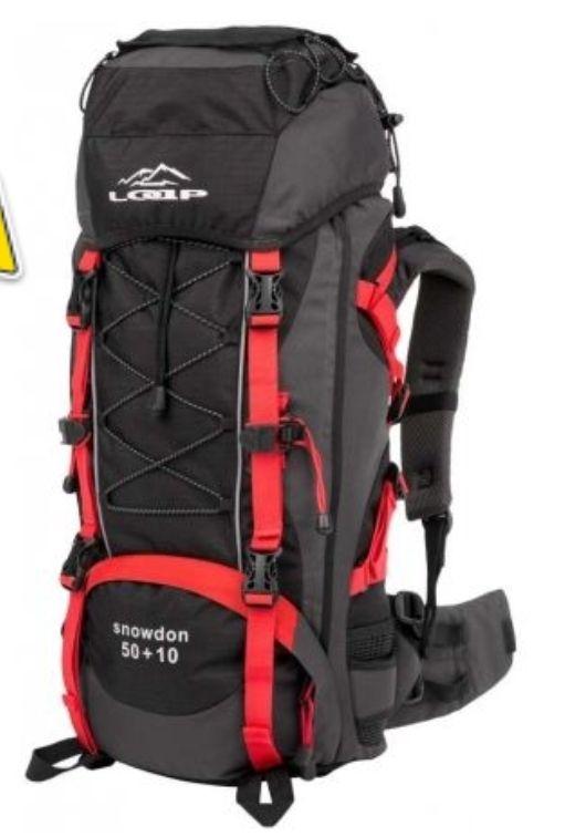 Plecak ekspedycyjny ( fotki w komentarzach)