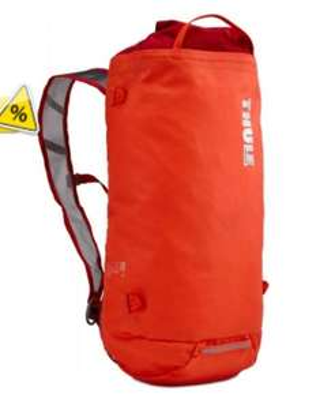 Plecak turystyczny Thule STIR 15L ( plecak dalej dostępny)