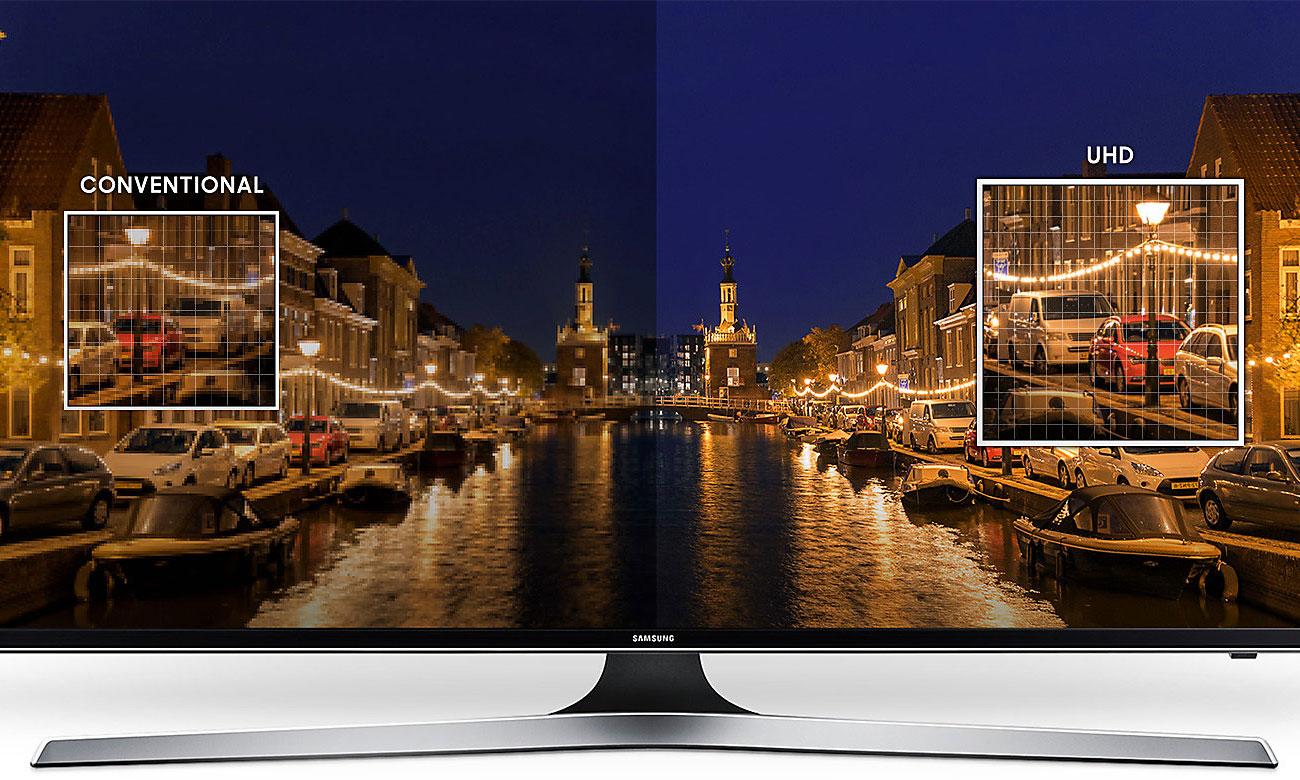 """Samsung UE55MU6102 telewizor 55"""" w najniżej cenie na rynku"""