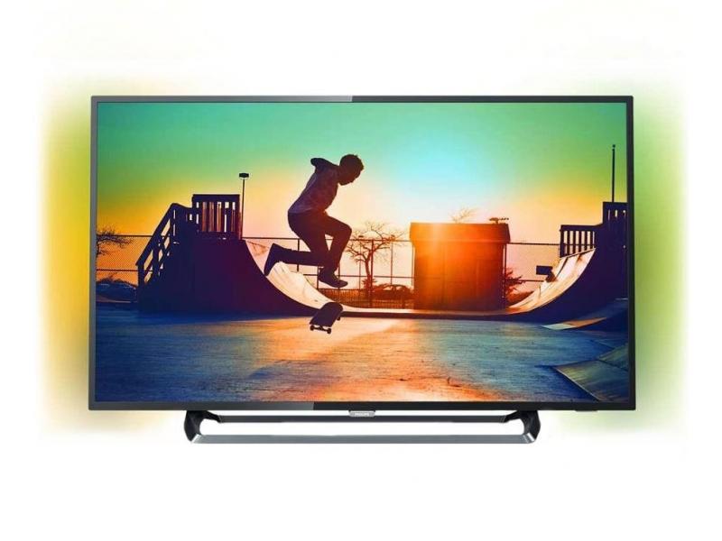 """Philips 55PUS6262 telewizor 55"""" w najniższej cenie na rynku"""