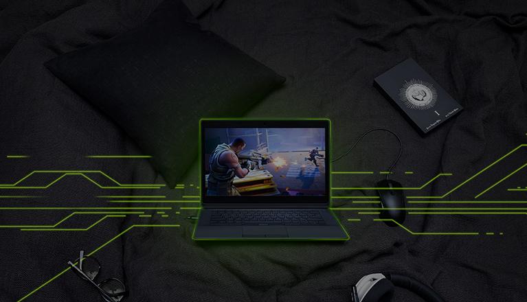 Darmowa beta komputera do gier w chmurze - Geforce Now