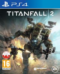 Titanfall 2 po Polsku na ps4 - nowa gra