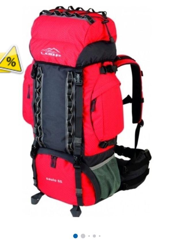 Plecak  Turystyczny ( Fotka w opisie)