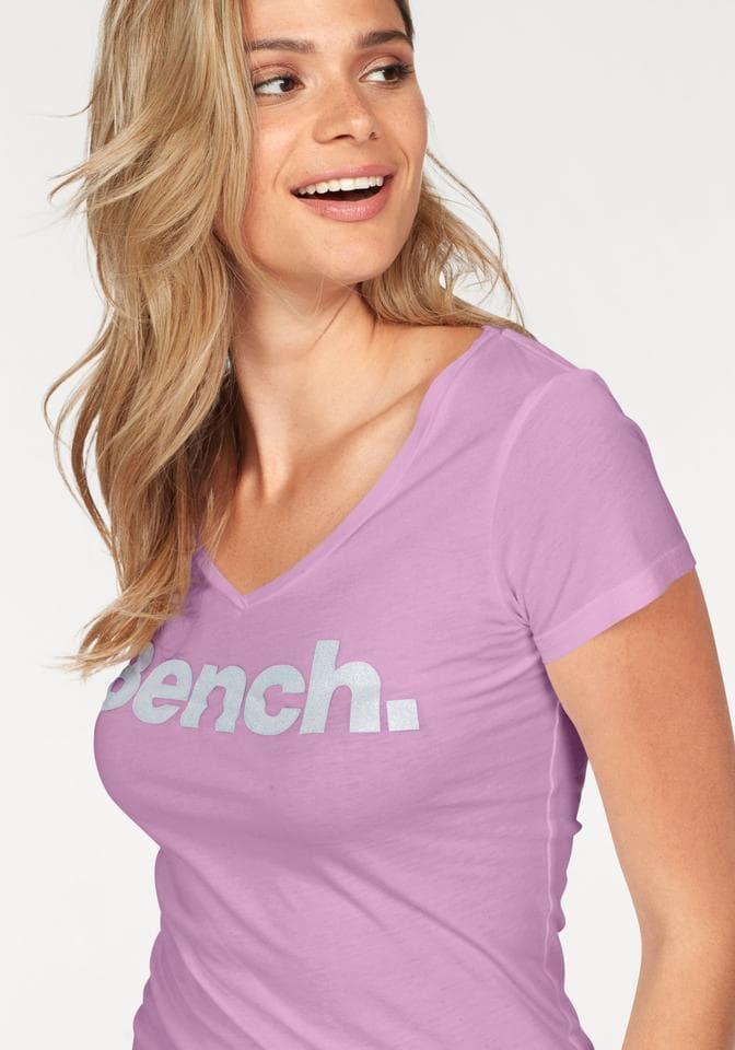 Damska koszulka BENCH (wzystkie rozmiary)