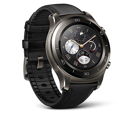 Huawei Watch 2 Classic prawie połowę tańszy niż w Polsce!