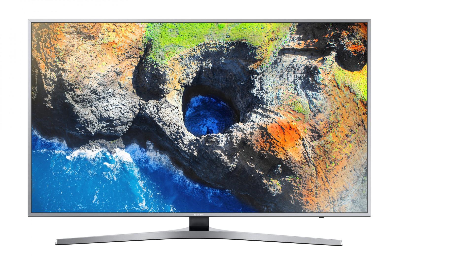 """SAMSUNG UE55MU6402 telewizor 55"""" w najniższej cenie na rynku"""
