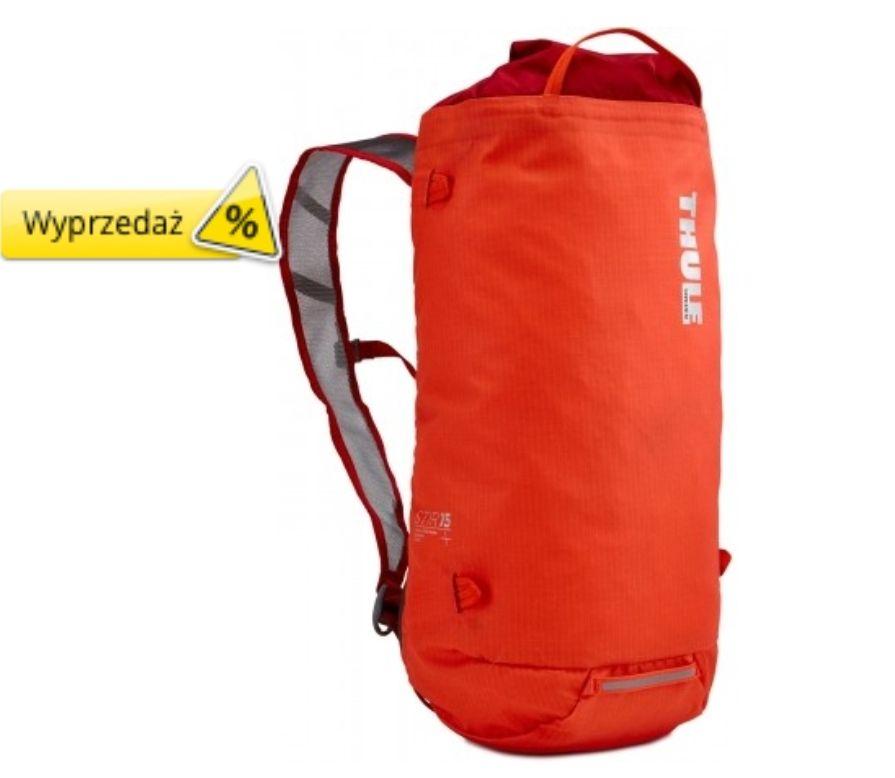 Plecak THULE STIR 15L  ( znowu dostępny w tej cenie)