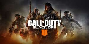 CALL OF DUTY®: BLACK OPS 4 BETA PC