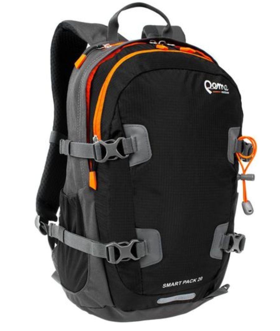 Plecak turystyczny Smart Pack 20l Czarny