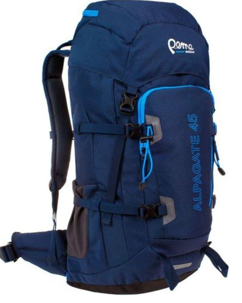 Peme Plecak turystyczny Alpagate 45L Granatowy