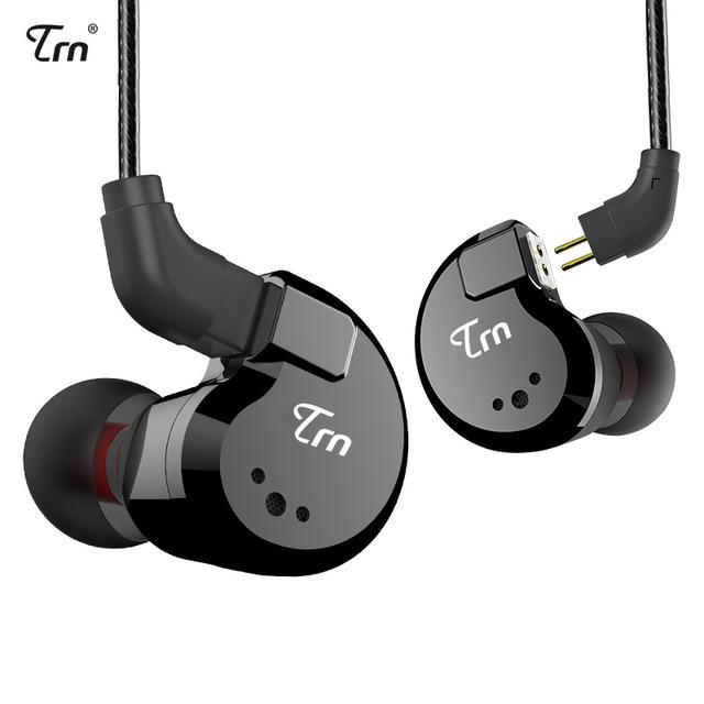 Polecane słuchawki TRN V80