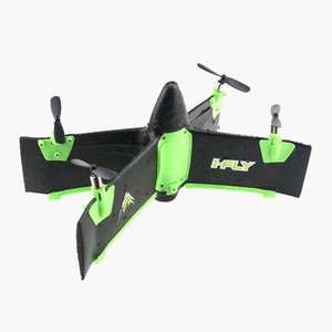 X99A 2.4G 4CH Flying Wing With Altitude Hold Mode Rocket RC Airplane RTF