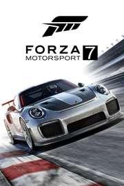 Forza Motorsport 7 Standard Edition za 62 zł z Tureckiego MS Store Xbox