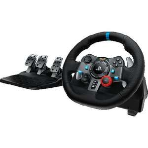 Logitech G29 Driving Force PC / PS3 / PS4