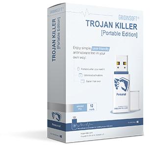 Trojan Killer Portable Edition [PC] na 6 mies., język polski
