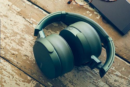 Sony MDR-XB950N1 bezprzewodowe słuchawki z redukcją szumów