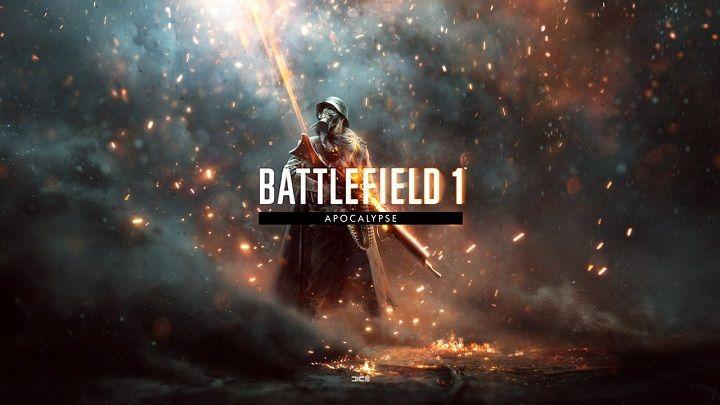 Dodatek Apokalipsa do Battlefield 1