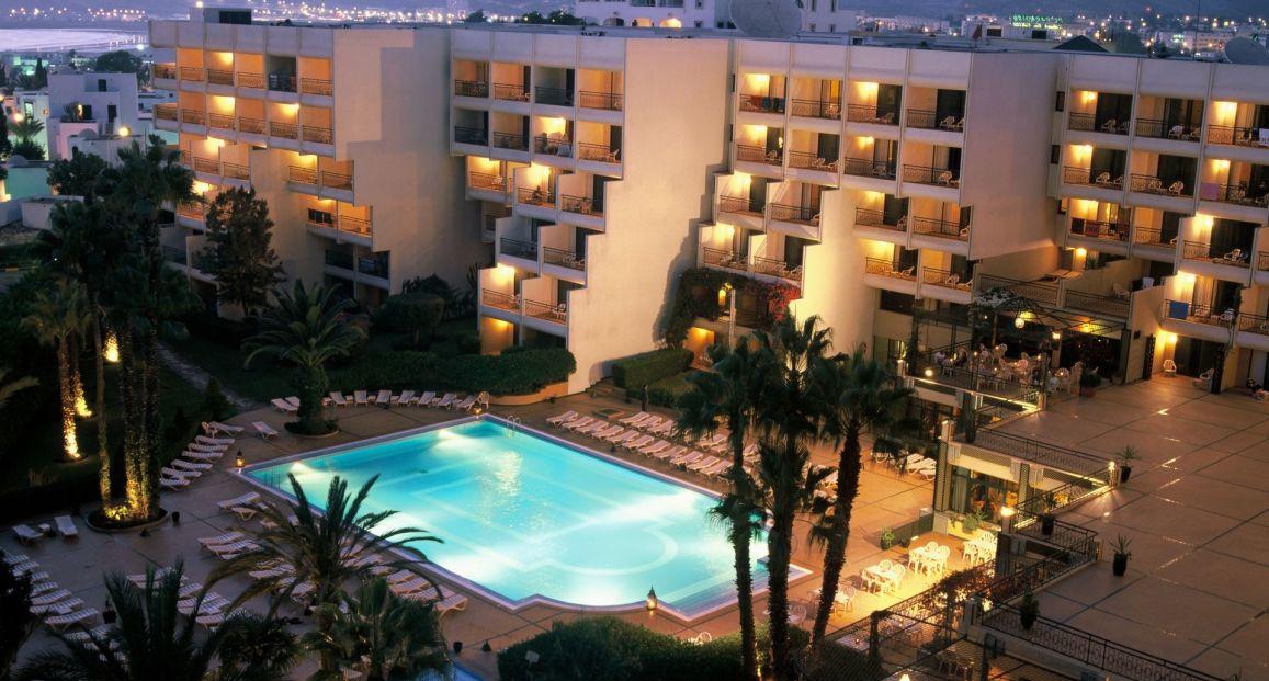 MAROKO- Agadir, Wylot 17.08.2018. 7 dni
