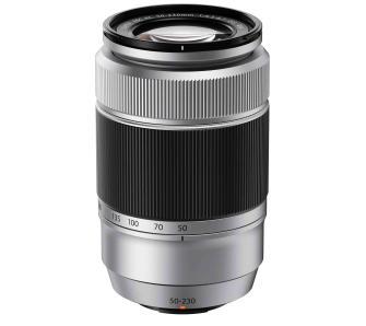 Fuji (FUJIFILM) XC50-230mm F4.5-6.7 OIS